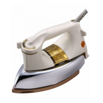 National Deluxe Automatic Heavy Dry Iron 1000Watt